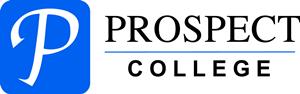Prospect College Logo