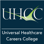 Universal Healthcare Careers College logo