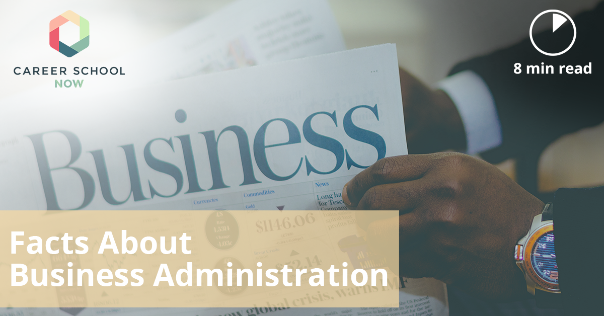 business administration education job description salary info - Job Description Of Business Administration