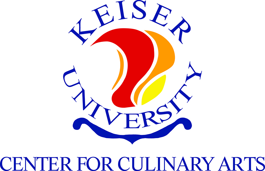 Keiser University Center For Culinary Arts