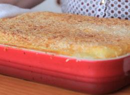 Gastronomismo tortadepeixe