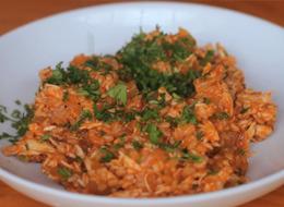 Gastronomismo risoto