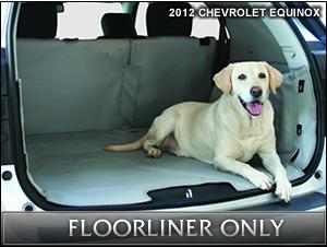 Ultimate Pet Liner Floorliner