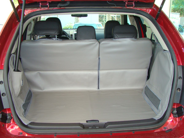 suv cargo liner escape. Black Bedroom Furniture Sets. Home Design Ideas