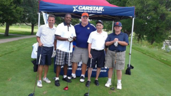 CARSTAR CHICAGO BUSINESS GROUP HELPS RAISE $160,000 FOR AT-RISK YOUTH