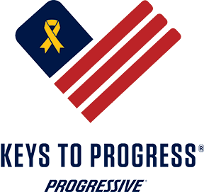 CARSTAR AUTO BODY REPAIR EXPERTS JOINS PROGRESSIVE INSURANCE AND THE NATIONAL AUTO BODY COUNCIL FOR A SPECIAL VETERANS DAY KEYS TO PROGRESS® EVENT