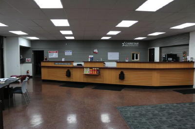 CARSTAR BRUNSWICK COMPLETES RENOVATIONS ON LATEST SHOP