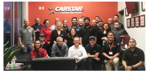 Carstar Staff