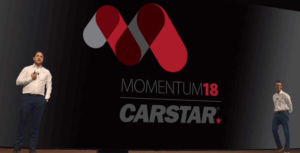 CARSTAR Press And News