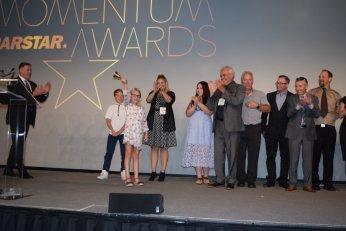 Cystic Fibrosis Fundraising Momentum