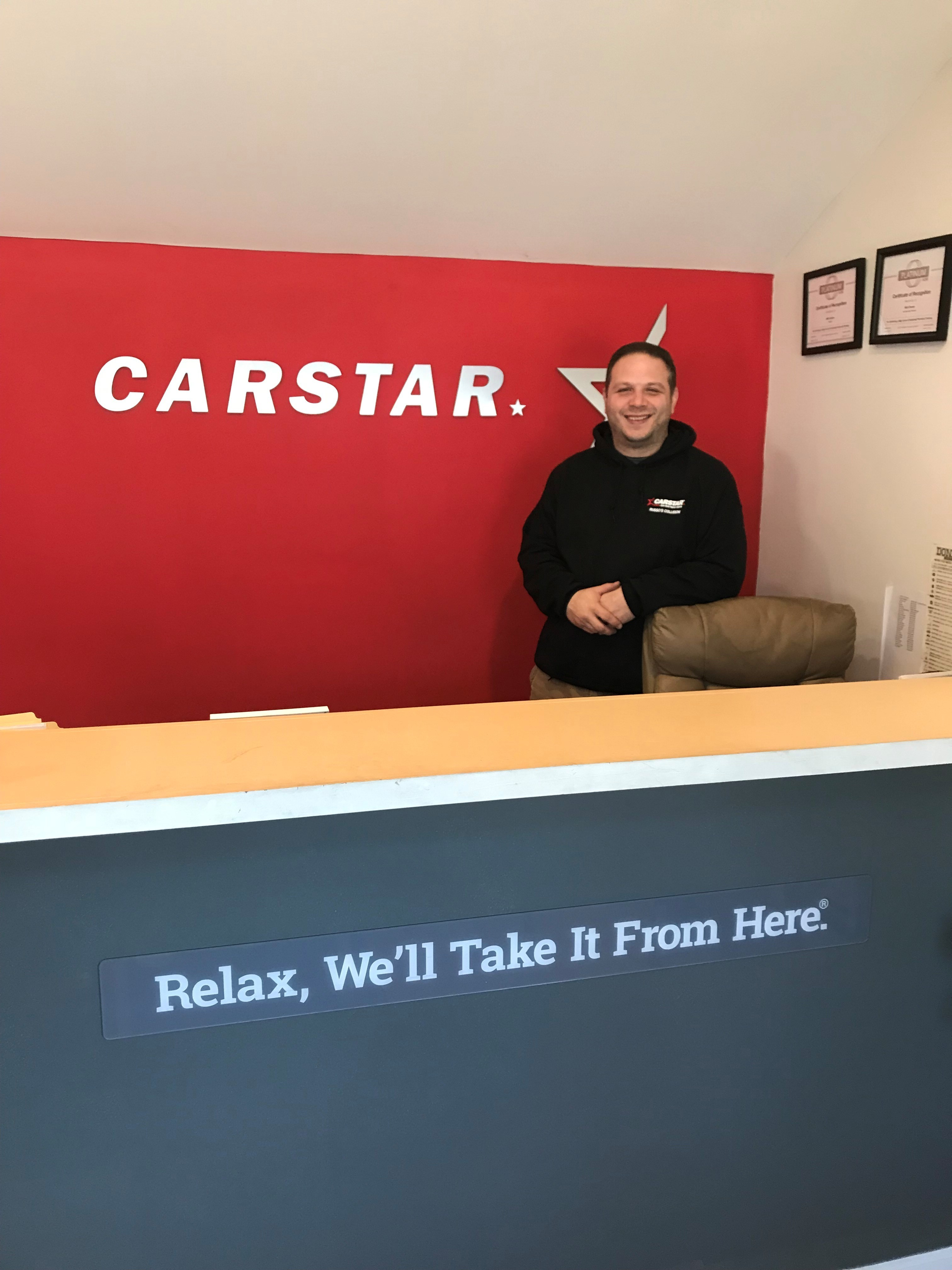 CARSTAR Russo's Collision (Franchise Partner)