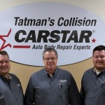 Tatman's CARSTAR Upholds Family Legacy with New Location