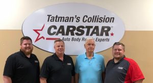 Go to see full screen image with Tatman's CARSTAR