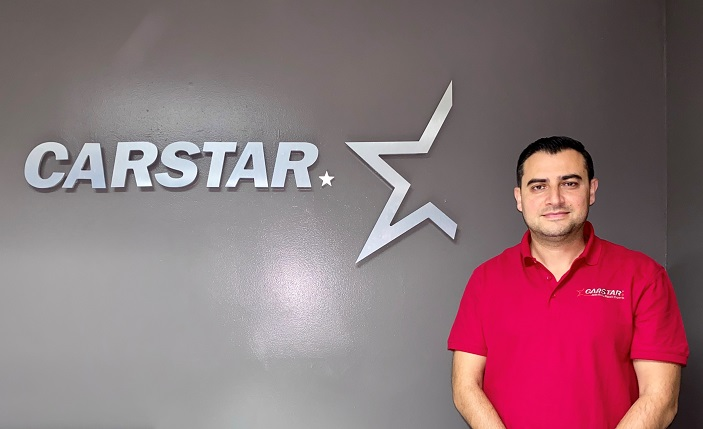 CARSTAR Enterprise, located in Hollis, N.Y., Opens