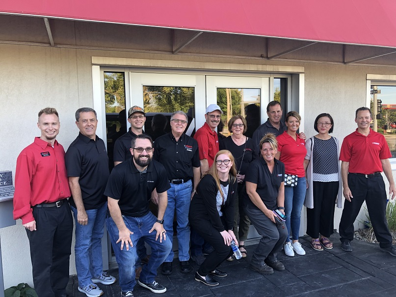 CARSTAR Proprietary EDGE Performance Group