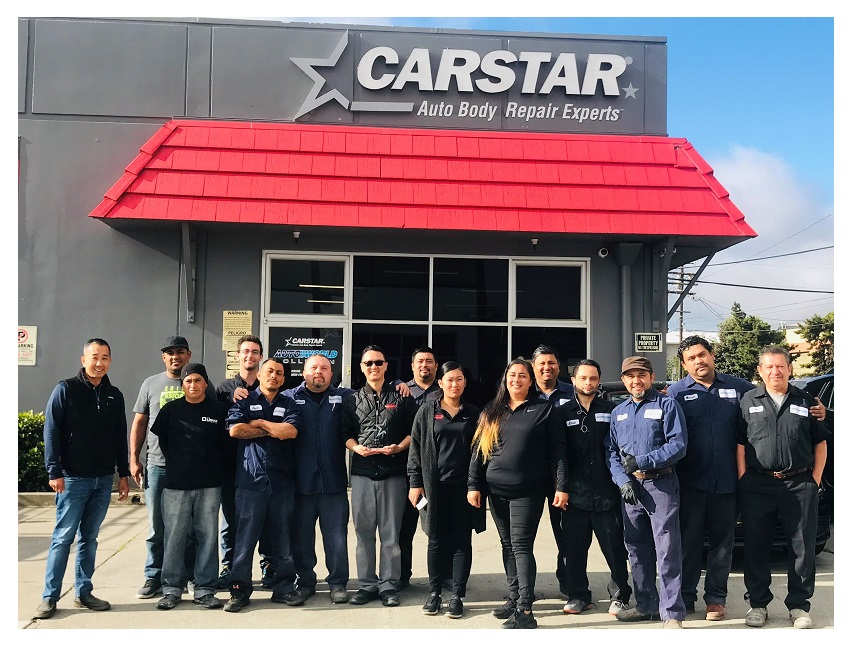 CARSTAR Auto World Collision