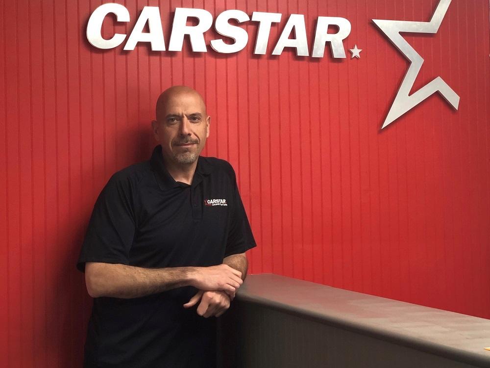CARSTAR Monmouth Collision - owner John-Rapisarda