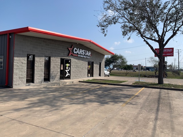 CARSTAR Collision Specialists of Brownsville