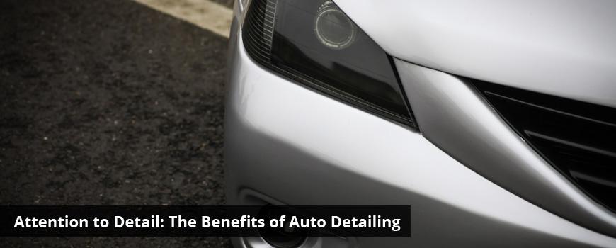 auto-detailing