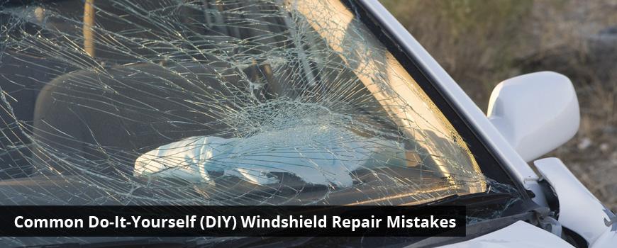 Common do it yourself diy windshield repair mistakes carstar windshield repair solutioingenieria Image collections
