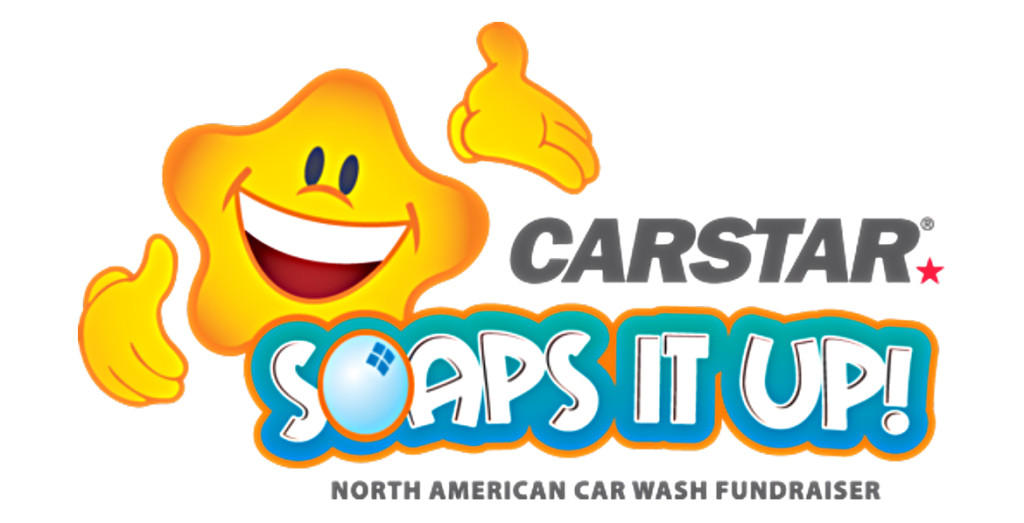 "CARSTAR Ready to ""Soaps It Up"" during Shine Month to Fight Cystic Fibrosis and Benefit Local Children's Charities"