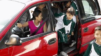 Banish The Back To School Carpool Chaos