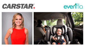 Replace Your Child Safety Seat After A Crash To Ensure Children Are Protected On The Road