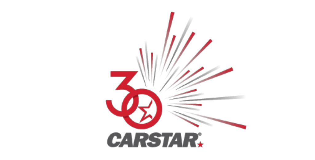 CARSTAR Celebrates 30 Remarkable Years of Business