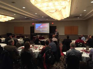 Premier Collision Repair Leader Host Regina Owners Event