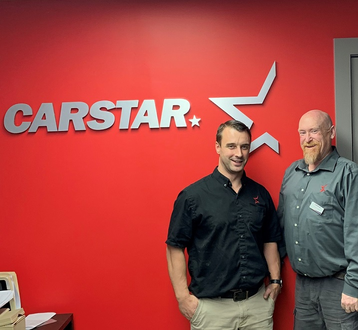CARSTAR Riverview (Franchise Partner)