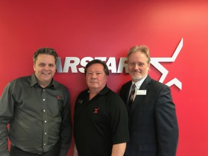 CARSTAR Announces The Opening Of CARSTAR Gatineau Center