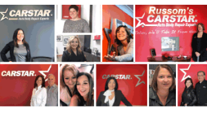 CARSTAR Tops The Collision Repair Industry With Female Franchise Partner Leadership