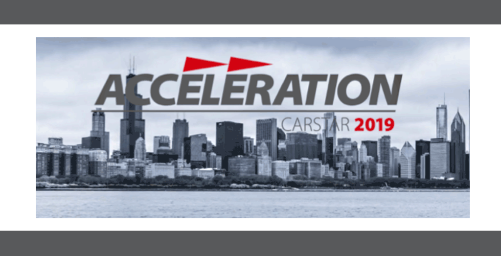 CARSTAR Franchise Partners, Vendors, Insurance Carriers And Industry Leaders From Across North America To Gather For Collision Repair Industry's Premier MSO Network Event In Chicago