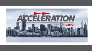 CARSTAR Ready To Kick Off The CARSTAR Acceleration Conference In Chicago Next Week
