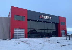 CARSTAR Airdrie Opens Massive State Of The Art Facility