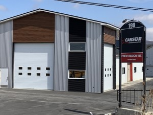 CARSTAR Rougemont Ouvre Ses Portes Rougemont