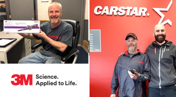 CARSTAR Celebrates Employee Appreciation Month