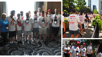 CARSTAR Honours Contributions Of CARSTAR Franchise Partners Across North America For Fundraising To Fight Cystic Fibrosis