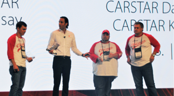 CARSTAR Names Top Franchise Partners At Annual Conference In Chicago