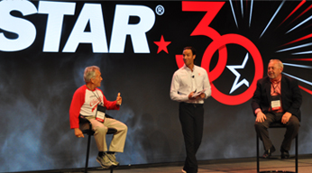 CARSTAR Creators Share Stories Of Success Challenges And Partnership Through Years Of CARSTAR History