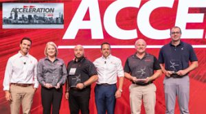 CARSTAR Names Top Performers At Annual Conference In Chicago