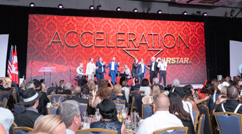 CARSTAR Acceleration Celebrated Th Anniversary Honoured Top Franchise Partners Provided Motivating And Informative Sessions And Inspired Donations Of More Than For The Fight Against Cystic Fibrosis