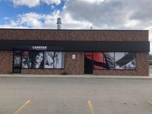 CARSTAR Bradford Opens In Ontario