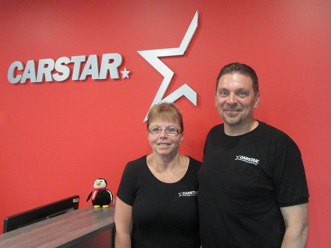 CARSTAR Slave Lake Launches In North Central Alberta