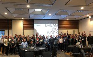 Impactful Fall EDGE Performance Group Meetings