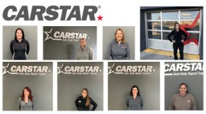 Women Of CARSTAR Lead By Example Live On The Frontlines And Blaze Trails For Future Generations