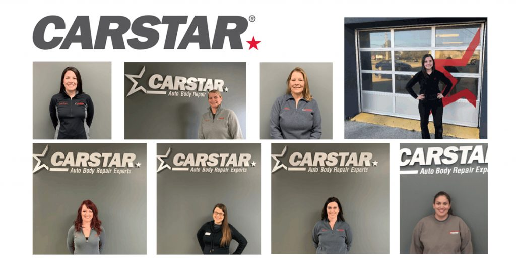 Women of CARSTAR Lead by Example, Live on the Frontlines and  Blaze Trails for Future Generations