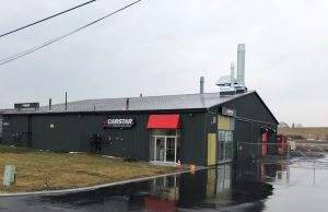 CARSTAR Caledonia Central Opens In Ontario