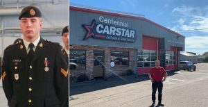 CARSTAR Salutes Veteran In Its Franchise Partner Network This Remembrance Day