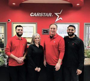 CARSTAR Bolton Opens In Ontario